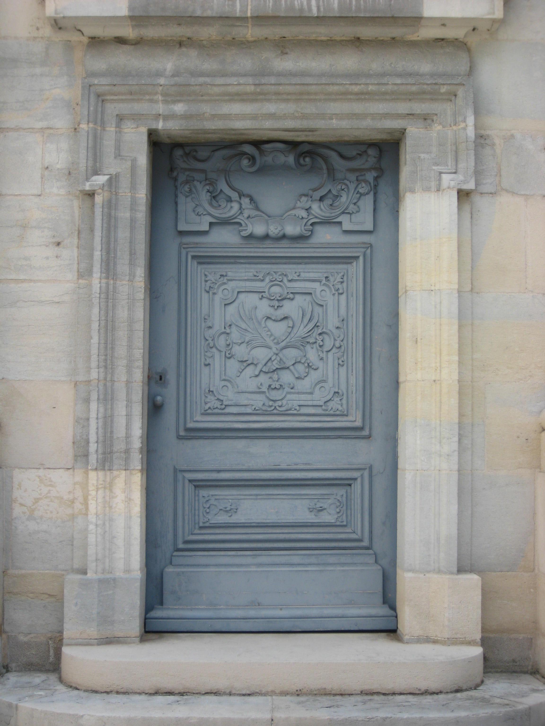When is a door not a door?