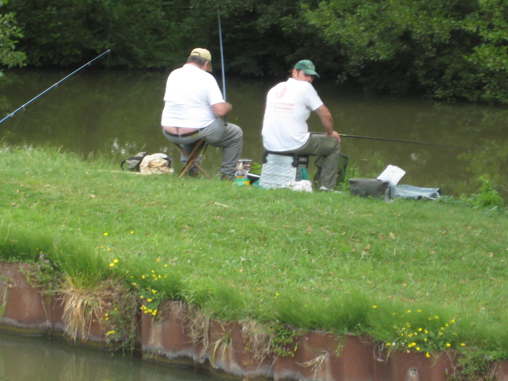 Gone Fishing….