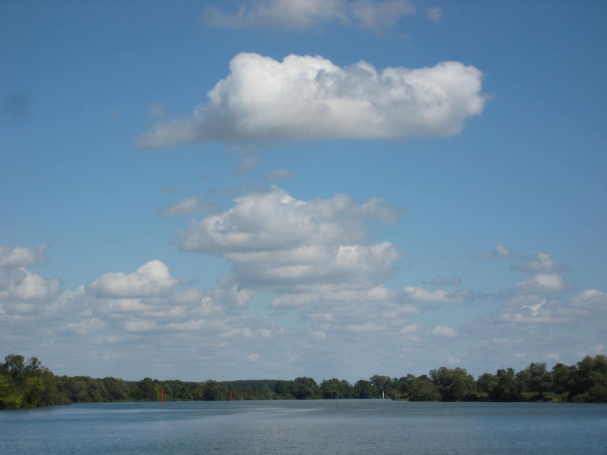 Blue Sky Thinking…