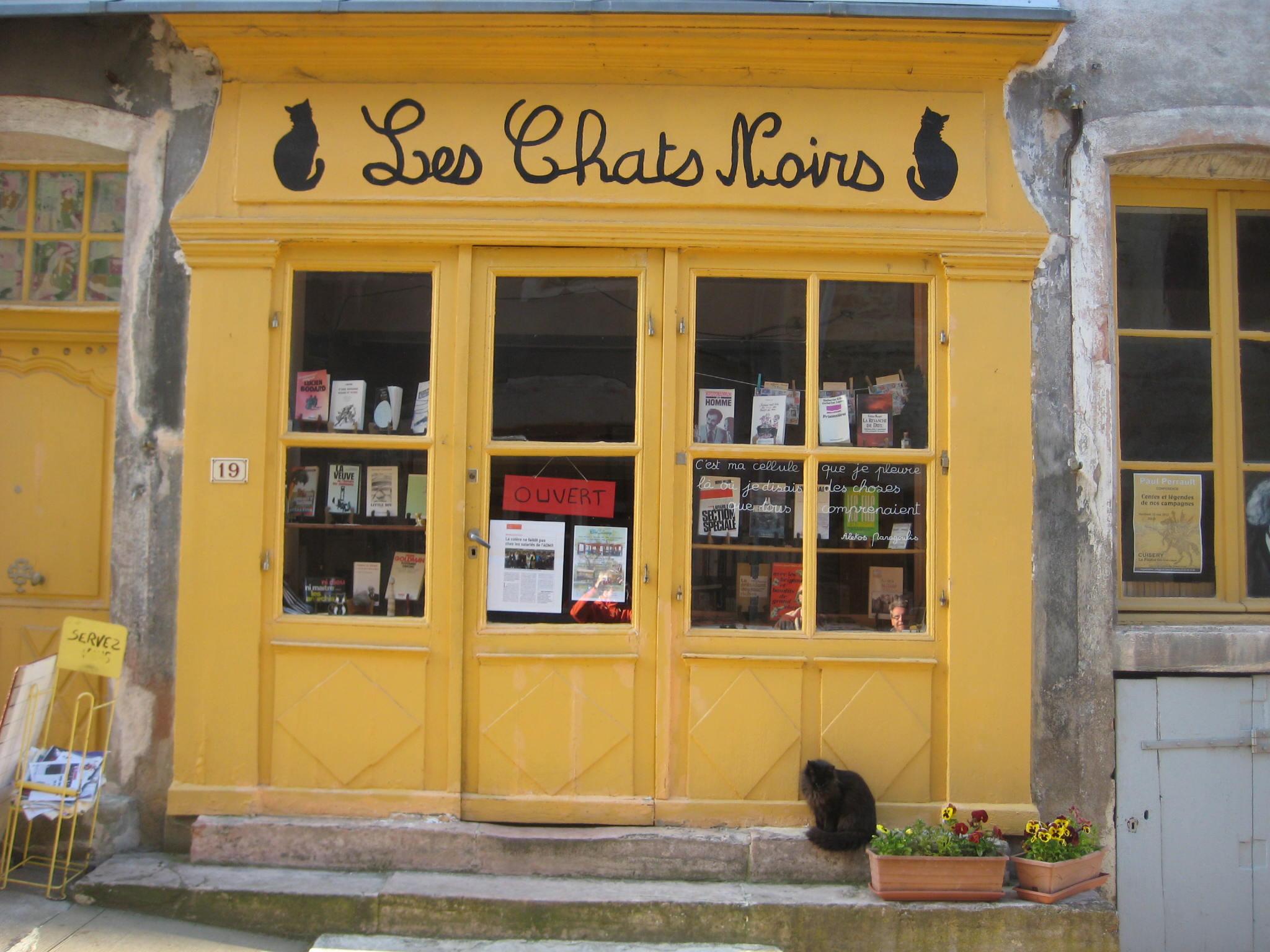 Bookshop Heaven