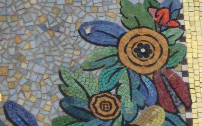 Creative Writing: Working with Mosaics