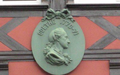 Wanted : Goethe's Dog